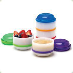 Складные контейнера для пищи Dr. Brown's (765)