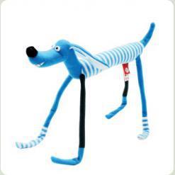 Слим-собачка