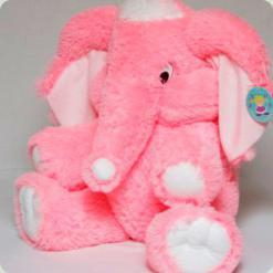 Слон №3, 80см