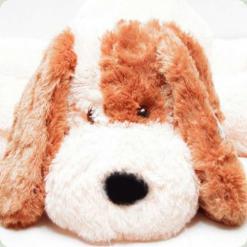 Собака «Шарик» №2, 75 см
