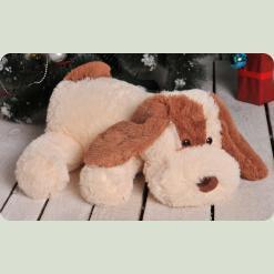 Собака «Шарик» №3, 110 см