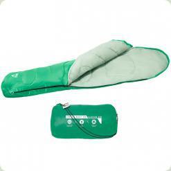 Спальный мешок-кокон Pavillo by Bestway Comfort Quest 200 Green (68054)