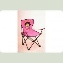 Стул складной Tilly B20667 Дора Розовый