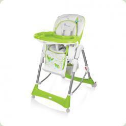 Стульчик Baby Design Bambi-04 2012