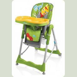 Стульчик Baby Design Pepe Colors-04 (Giraffe)