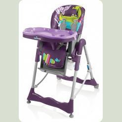 Стульчик Baby Design Pepe Colors-06 (Crocodille)