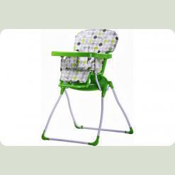 Стульчик Caretero Practico - green