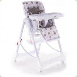 Стульчик для кормления Babycare HC85 Мишка