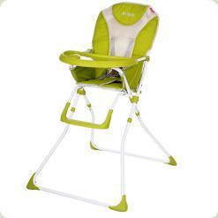 Стульчик для кормления Bambi Q01-Chair-5 Зеленый
