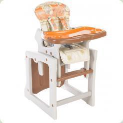Стульчик для кормления Berber Tiesto HC-901-053