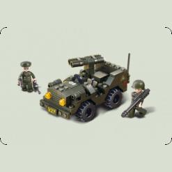 Сухопутные войска, 102 эл.