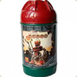 Сверхмощный боевой робот 5