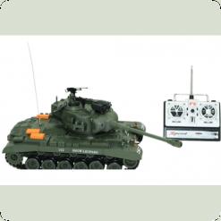 Танк на радиоуправлении Bambi YH 4101 B-3-4 1:20
