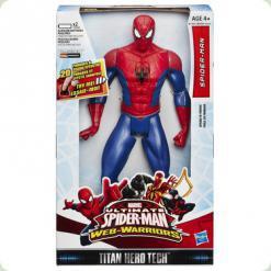 Титаны: Электронные Фигурки Человека-Паука