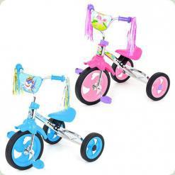Трехколесный велосипед Bambi M 1658