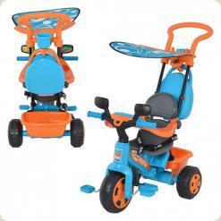 Трехколесный велосипед Feber Baby Plus Music 800003923