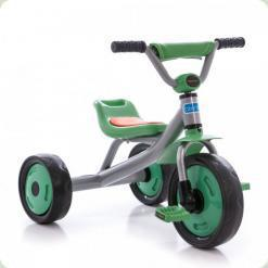 Трехколесный велосипед Profi Trike M 1651-1 Зеленый