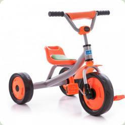 Трехколесный велосипед Profi Trike M 1651-2 Оранжевый