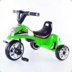 Трехколесный велосипед Profi Trike Titan M5345 Зеленый