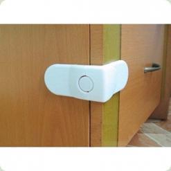 Угловой блокиратор (кнопка) 3М