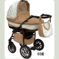 Универсальная коляска Anmar Eliss New 03E