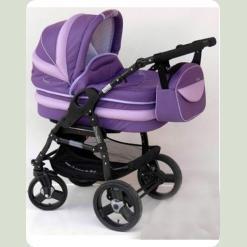 Универсальная коляска Anmar Hilux 29 Фиолетовый
