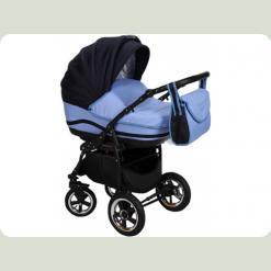 Универсальная коляска Anmar Zico 06 Синий