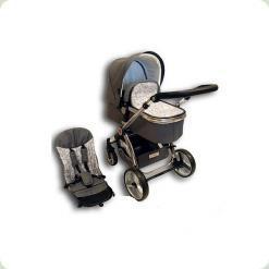 Универсальная коляска Bolla Pera 3 в 1 07
