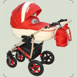 Универсальная коляска Camarelo Carmela 01