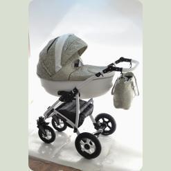 Универсальная коляска Camarelo Carmela 20