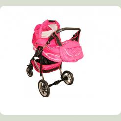 Универсальная коляска Camarelo Q12 Exclusive 44
