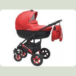 Универсальная коляска Camarelo Sevilla SE-11 Красный