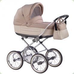Универсальная коляска Roan Marita Lux S-174