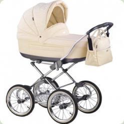 Универсальная коляска Roan Marita Prestige Chrome s-57