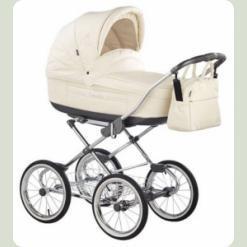 Универсальная коляска Roan Marita Prestige Chrome s-60