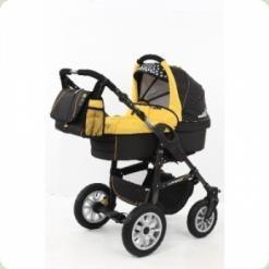 Универсальная коляска Tako Jumper GT 05 Желтый