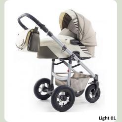 Универсальная коляска Tako Jumper Light 01