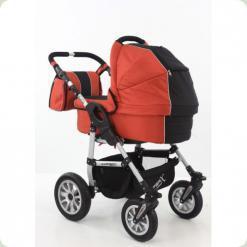 Универсальная коляска Tako Jumper X STTF 03 Красный