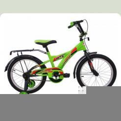 Велосипед 2-х кол. 12047-16 (зеленый)