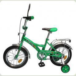 Велосипед 2-х кол. PROFI P1422 (зеленый)
