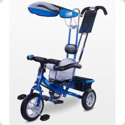 Велосипед 3-х кол. Caretero Derby (blue)