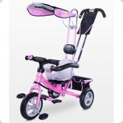 Велосипед 3-х кол. Caretero Derby (pink)