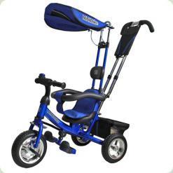 Велосипед 3-х колесный Mini Trike (синий)