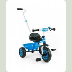 Велосипед 3х кол. M.Mally Turbo (blue)