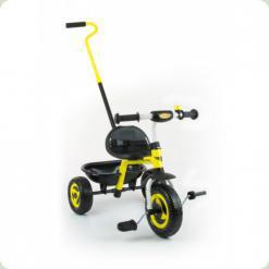 Велосипед 3х кол. M.Mally Turbo (yellow)