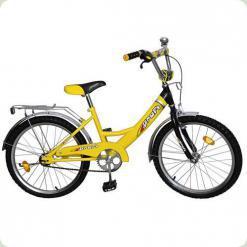 Велосипед детский 20 дюймов PROFI P 2047