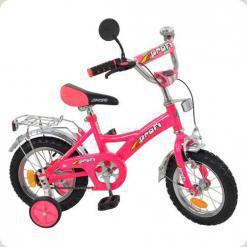 Велосипед детский PROFI 12 дюймов P 1234