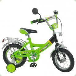 Велосипед детский PROFI 12 дюймов P 1245