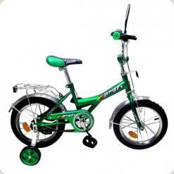 Велосипед детский PROFI 14 дюймов P 1422