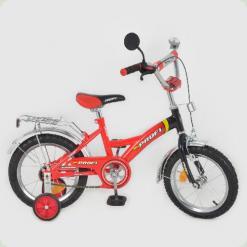 Велосипед детский PROFI 14 дюймов P 1436